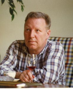 Roland Baader 1990